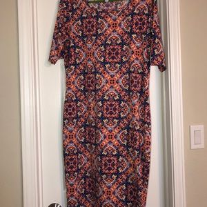 Lularoe Julia Dresses